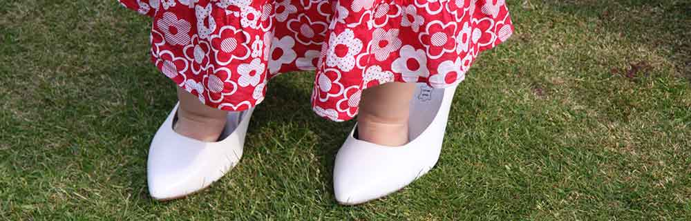 Prevenzione del piede diabetico: La scelta di scarpe e plantari